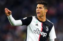 Криштиану Роналду: «Сегодня любой футболист стоит 100 млн, даже ничего не показав»