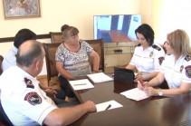 Յոթ ամսում ոստիկանությունում ստացվել է 1.108.710 դիմում-բողոք (Տեսանյութ)