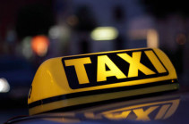 Պետտուրքի մայր գումարը 6 ամսում վճարելու դեպքում տաքսու վարորդները կազատվեն տույժերից. պարզաբանում