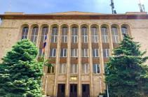 Венецианская комиссия готова предоставить консультативное мнение по делу Роберта Кочаряна