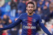 «ПСЖ» отказался обменивать Неймара в «Реал» на 100 млн евро, Бэйла, Хамеса и Наваса
