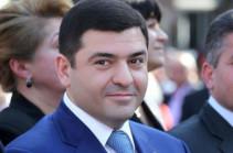 Владелец сети супермаркетов SAS Артак Саркисян на днях был допрошен