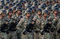 Армия Китая переходит к новой стратегии по предотвращению кризисов в мире