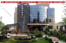 «Արայի ամրոց» ռեստորանի աշխատակիցը դանակահարել է 3 գործընկերներին. Shamshyan.com