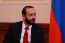 Արարատ Միրզոյանը շնորհավորական ուղերձ է հղել ՀՀ անկախության հռչակագրի 29-ամյակի կապակցությամբ