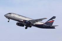 Սամարա-Սանկտ Պետերբուրգ չվերթն իրականացնող օդանավը թռիչքից հետո վերադարձել է օդանավակայան