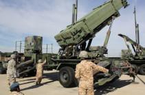 США больше не будут предлагать Турции купить ЗРС Patriot
