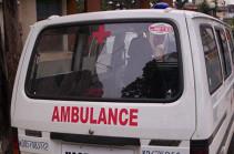 Հնդկաստանում տաճարի պատի փլուզման հետևանքով 4 մարդ է մահացել