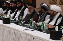 """Reuters: представители США и """"Талибана"""" начали переговоры в Дохе"""