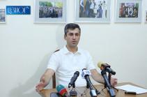 Դատարանը ԵՊՀ ղեկավարությանը պարտավորեցրել է աշխատանքից չազատել Վահագն Վարագյանին