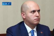Своим визитом в Джермук Никол Пашинян пытается сбить волну общественного недовольства и затянуть время – Армен Ашотян