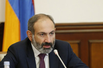 Economic activeness index for July reaches 8,1%: Nikol Pashinyan