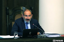 Արագ կգույքագրենք ռազմարդյունաբերության համալիրի ոլորտի այն արտադրանքները, որոնք թողարկվում են Հայաստանում. վարչապետ