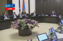 Logistic and industrial free economic zone to be created in Armenia's Shirak region