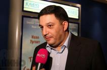 Новая власть считает фильм в килограммах – Мгер Мкртчян не намерен больше снимать фильмы при содействии Национального киноцентра