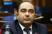 «Լուսավոր Հայաստանը» հրաժարվել է մասնակցել տեսակապով Ամուլսարի փորձաքննության վերաբերյալ «ELARD»-ի հետ քննարկմանը