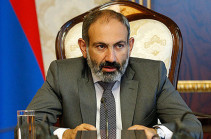 Less water released from Lake Sevan: Armenia's PM