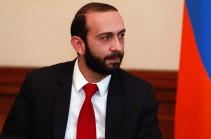 No one may drive a wedge between Armenia and Artsakh: Armenia's NA speaker