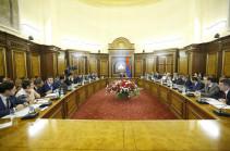Կառավարությունում կայացել է Ամուլսարի ծրագրի վերաբերյալ հերթական քննարկումը