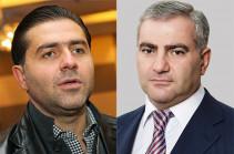 Group of Russia-based Armenian entrepreneurs led by Tashir group owner Samvel Karapetyan founded Association of Armenian Entrepreneurs NGO
