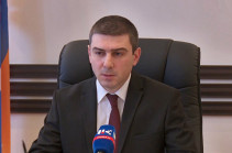 Residents of Artsakh's Talish to return to their community in upcoming 2 months: state minister