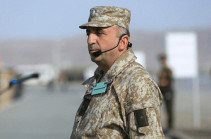 ՊԲ հրամանատարն ու ԱԱԽ քարտուղարը քննարկել են առաջնագծում տիրող օպերատիվ-մարտավարական իրադրությունը