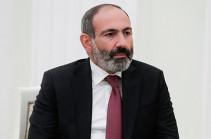 Հայաստանում գնաճը պահպանվում է ցածր. հունվար-հուլիսին միջինը կազմել է 1.9 տոկոս. Փաշինյան