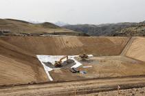Ամուլսարի հանքում շինարարական աշխատանքները մյուս տարվա ապրիլից շուտ չեն սկսվի. Վարչապետ