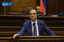 Армения получила от России вооружение, которое исключительное – замглавы МИД