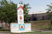 Тело военнослужащего 102-й российской военной базы найдено в одной из квартир в Гюмри