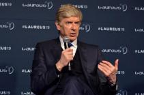New York Times: Венгер станет техническим директором ФИФА