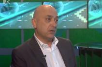 Վազգեն Յակուբյանը ներկայացրել է ՀԲԸՄ նոր ծրագրերն ու առաքելությունն Արցախում