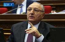 Բանկային գաղտնիքի ոտնահարումով կառավարությունը կունենա ազատ ձեռքեր՝ ում որ ուզում է պատին դեմ տալու համար. Բոստանջյան