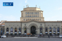 Հայաստանում առաջին անգամ կբացվի Վոն Գուանյիի «Մարդաբանական հանրամատչելի ուսումնասիրություն» ժամանակակից արվեստի ցուցահանդեսը. ներկա կլինի նաև հեղինակը