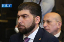 NSS declines Davit Sanasaryan's petition to stop criminal persecution against him