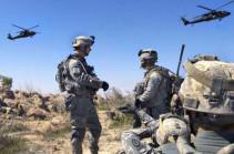 ԱՄՆ-ն չի ավելացնի իր զինվորականների թիվը Սիրիայում՝ Թուրքիայի հետ պարեկության համար