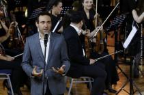 «Աստված մեզ նվեր է տվել Մանսուրյանին և նրա միջոցով՝  իր աստվածային երաժշտությունը». Գյումրիում ամփոփվել է «Մանսուրյան-80» համերգաշարը