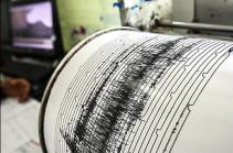 2.8 մագնիտուդով երկրաշարժ է տեղի ունեցել Բավրա գյուղից 12 կմ արևելք
