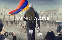 «Մենակ չեմ» ֆիլմը մրցանակ է ստացել
