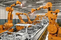 Работники начали забастовку на заводах General Motors в США