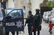 Մեքսիկայում բարի վրա զինված  հարձակման հետևանքով 5 մարդ է մահացել