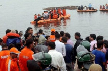 Andhra Pradesh boat capsize: At least 12 dead and several missing