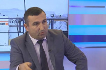 Bank secrecy initiative to open doors for outflow of financial means : ARF-D representative