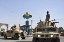 Աֆղանստանում պայթյունի հետևանքով մարդ է մահացել