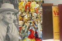 «Վարդանանք» պատմավեպը՝ գրական թատրոնի ժանրում