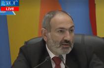 Никол Пагшинян: Я прихожу к выводу, что Сашик – самый невинный человек в этой семье