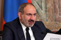 Armenia's PM refuses to comment on Vanetsyan's resignation statement