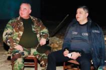 Генерал Ванецян внес большой вклад в дело обеспечения и укрепления безопасности Арцаха – Аршавир Гарамян