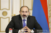 Armenia's PM to pay working visit to USA on September 21