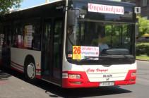 Ծախսերը չի փակում, 100 դրամով որակյալ տրանսպորտ ունենալ չենք կարող. «Bus Voyage»-ի տնօրեն